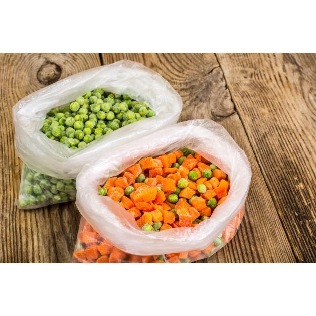 Polythene Food Bags
