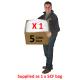 Bean Bag Filling 1 - 80 CF