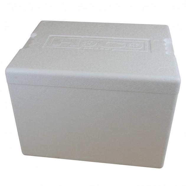 24L HoCo Polystyrene Box