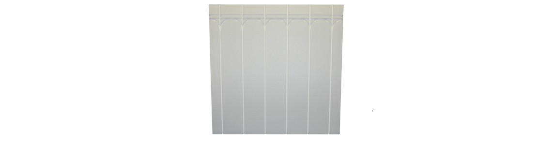 Polystyrene Underfloor Heating Panels