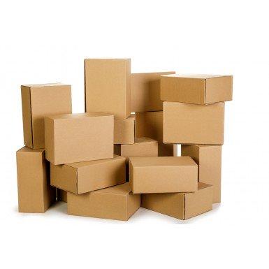 Standard Cardboard Boxes