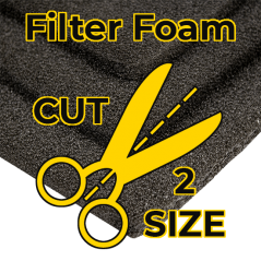 Filter Foam Cut-to-Size
