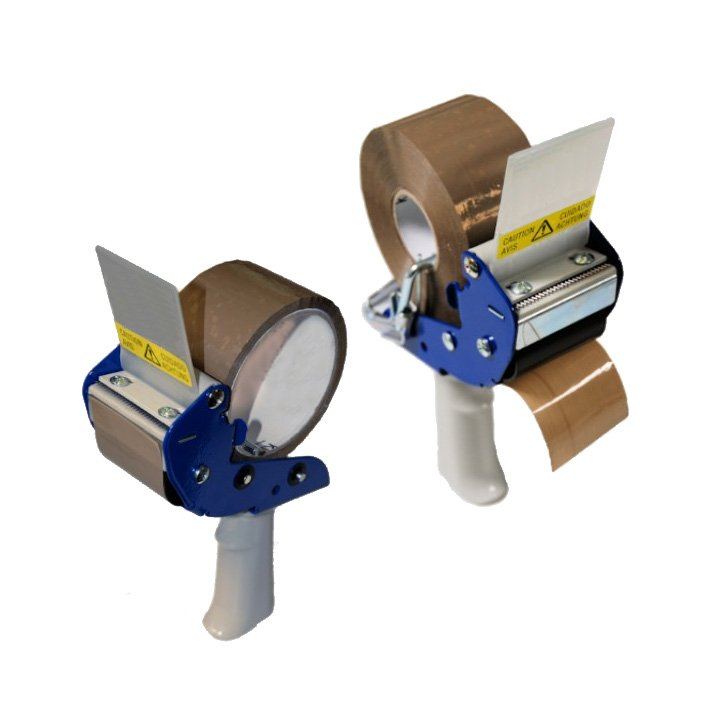 Universal Tape Dispenser Gun