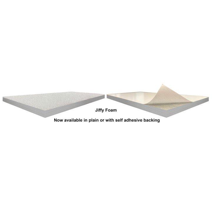 Jiffy Foam Cut-to-Size