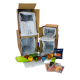 16L Sheep's Wool Cool Boxes