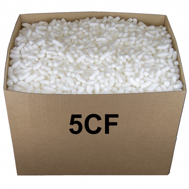 Starpac Biodegradable Loose Fill Packaging - Delivered