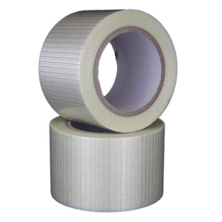 Crossweave Packaging Tape (16 rolls/box)