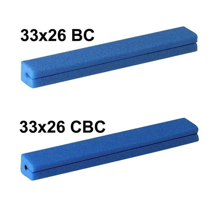 WS 33x26 BC/CBC