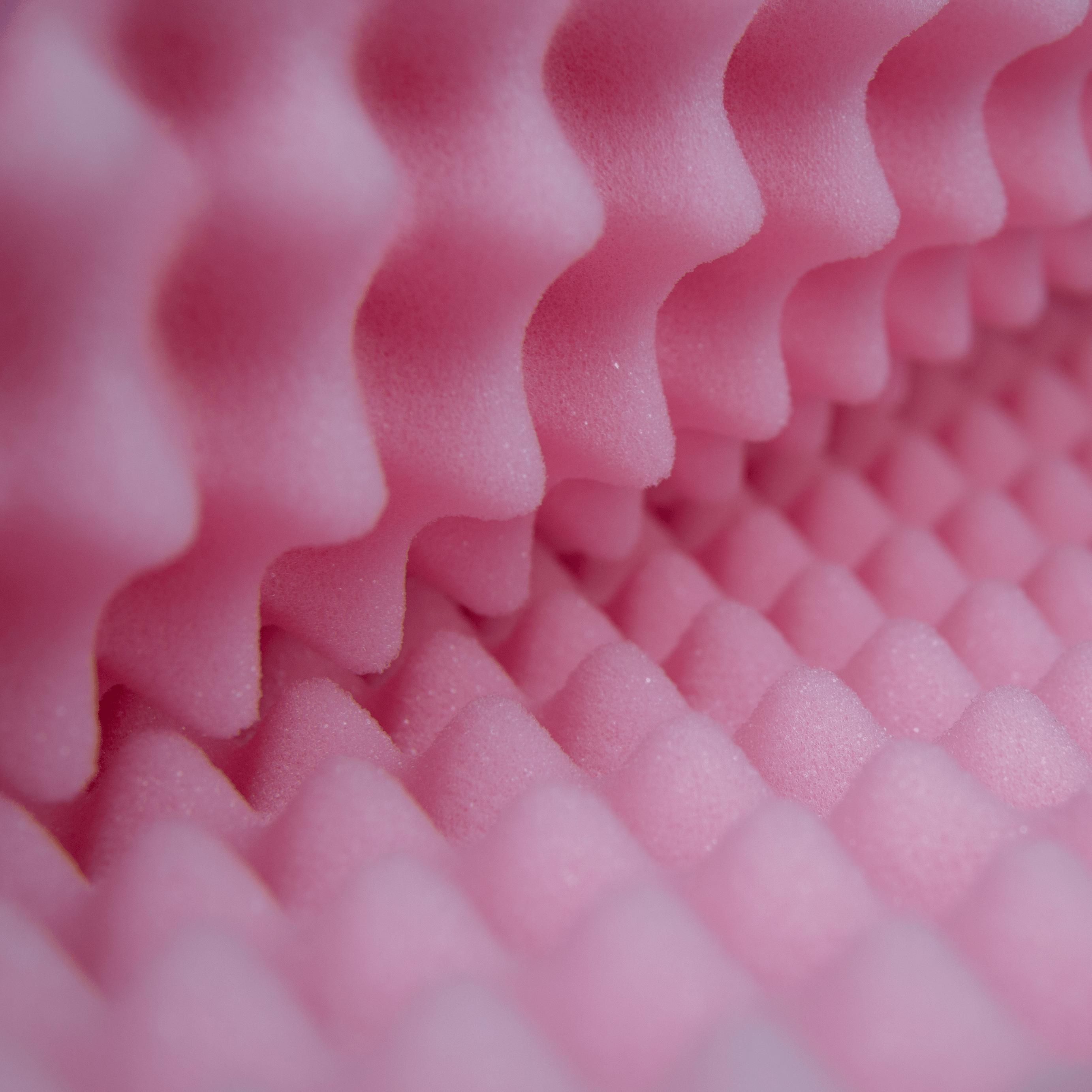 Egg-Crate Foam Cut To Size